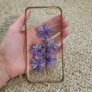 Dried Flower iPhone Case 6s